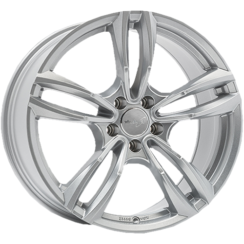 Wheelworld WH29 RS 7,50x17 5x120,00 ET35,00