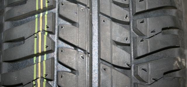 Пример симметричной шины